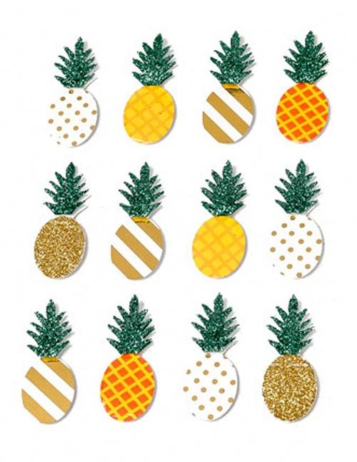 Générique - Stickers
