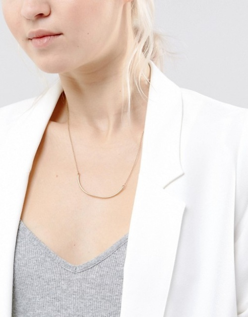 Selected - Collier