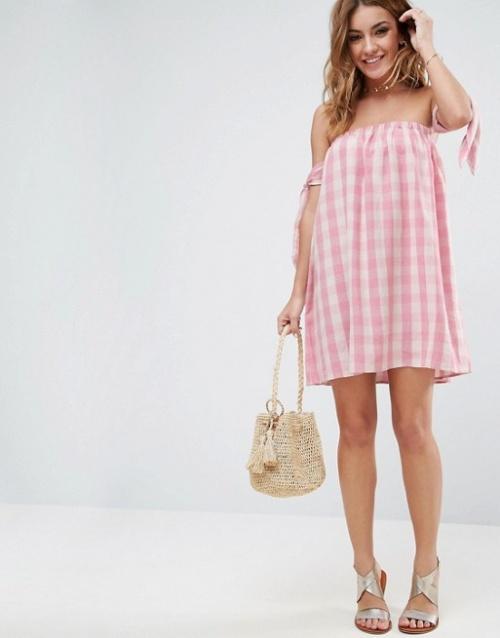 Asos - Robe de plage