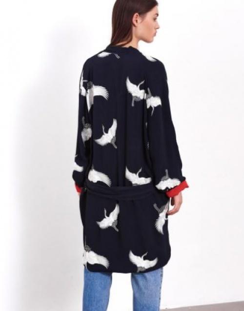 Valentine Gauthier - Kimono