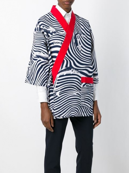 Kansai Yamamoto Vintage - Kimono