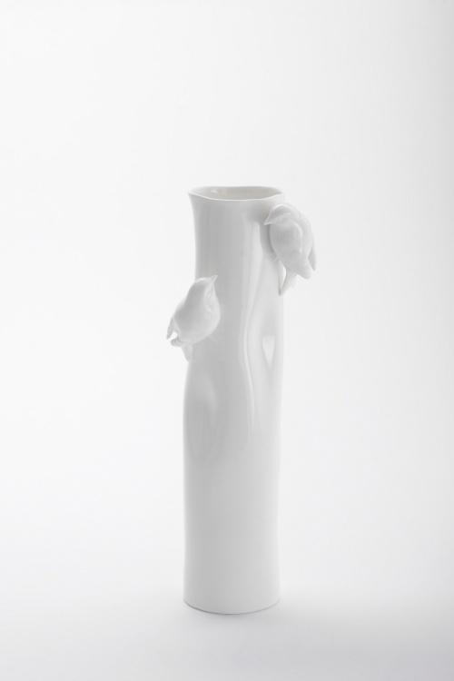 Coming B - Vase
