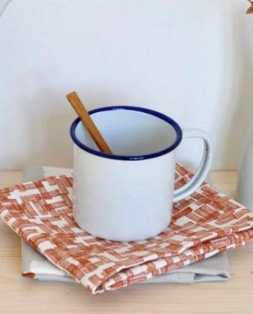 Happy Home - Mug