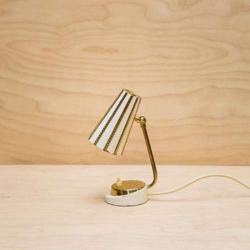 Rien à cirer - Lampe