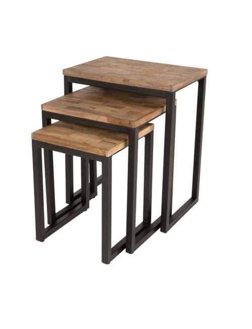 Drawer - Tables gigognes