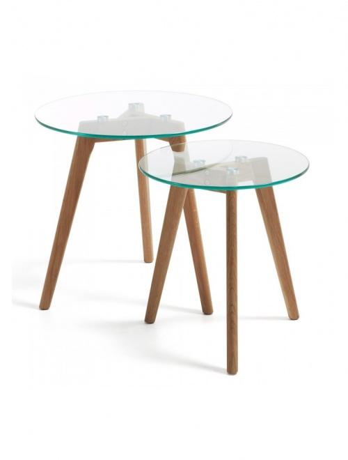 Kavehome - Tables gigognes