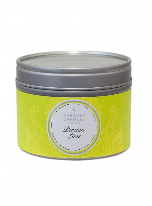 Shearer Candles - Bougie parfumée
