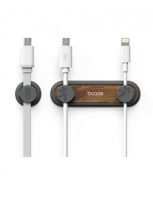 TUOYA - Clips pour câbles magnétique