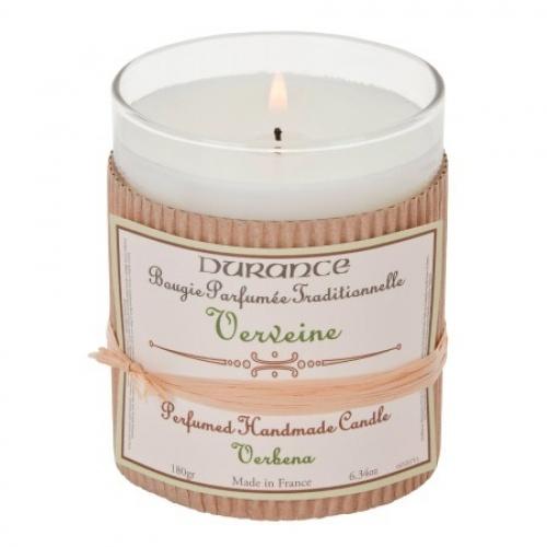 Durance - Bougie parfumée