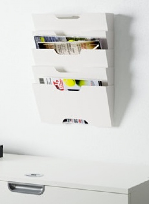 Ikea - Porte-revues