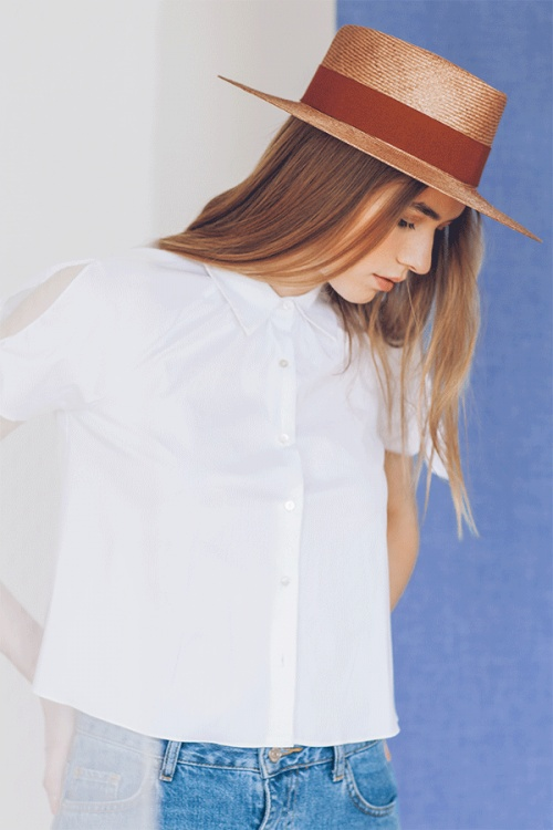 Chapeau Paula