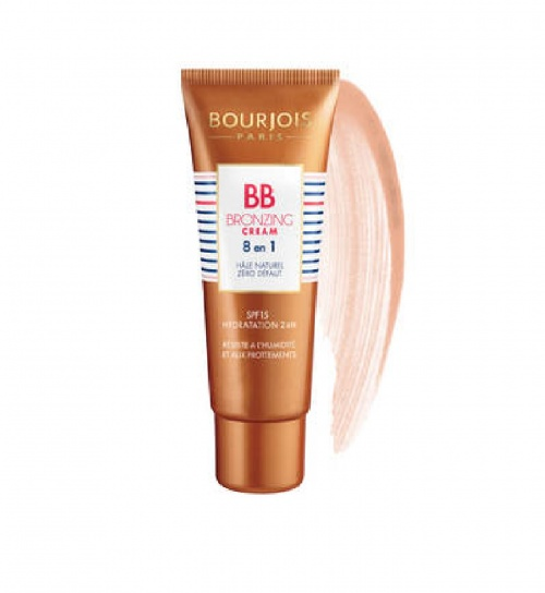 BB Bronzing Cream - Bourjois