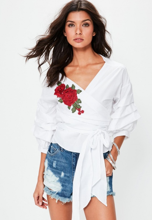 Missguided - Chemise