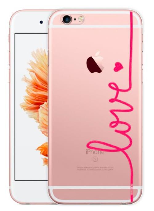 fila coque iphone 6
