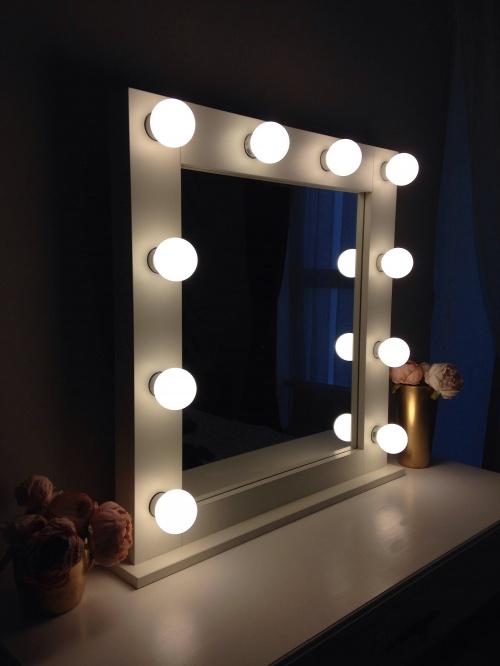 MFmaking - Miroir pour coiffeuse
