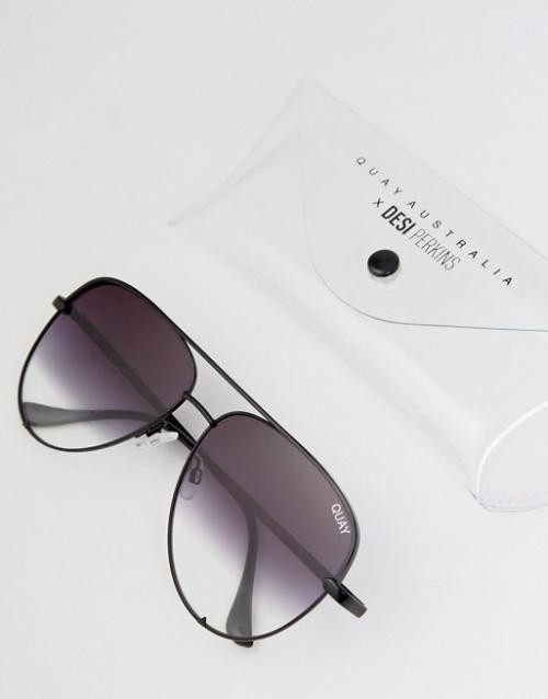Instant Découverte  81   Quay Australia, la marque de lunettes la ... d04e80348524