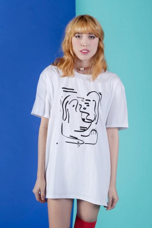 Zoe Miyori Fujii - T-shirt