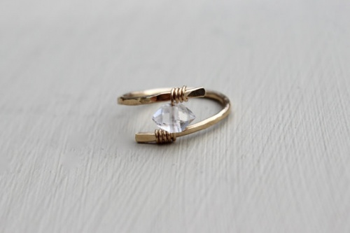 Designed By Lei - Bague