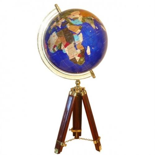 Abaloneline - Globe