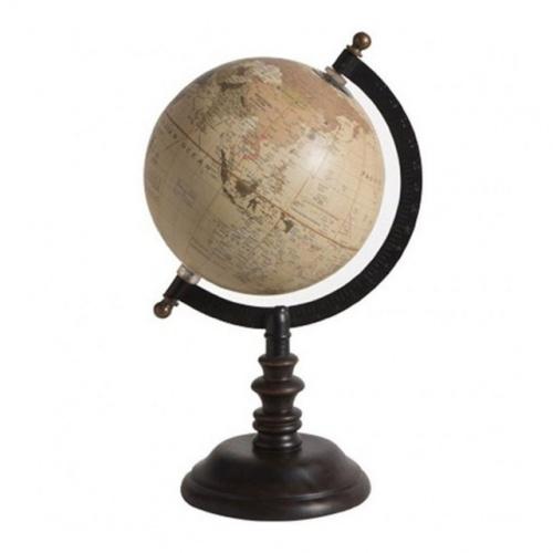 Wadiga - Globe