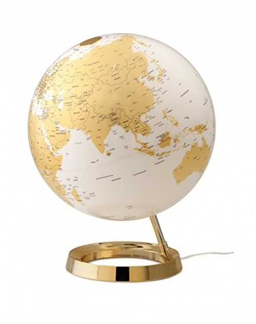 Atmosphère - Globe
