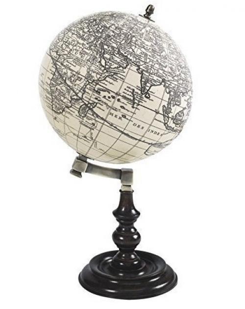 Linoows - Globe