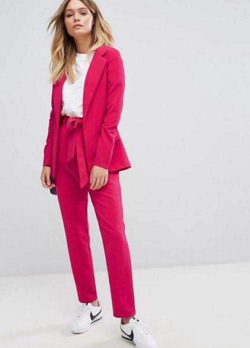 30 tailleurs pantalons pour un look masculin-