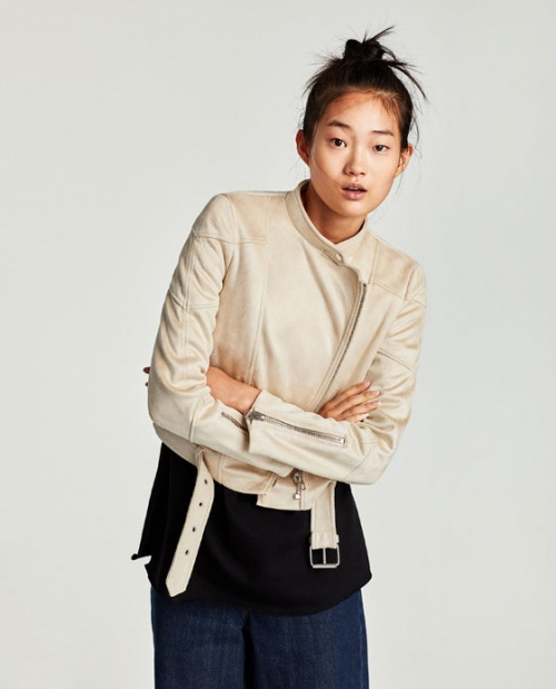 Zara - Perfecto