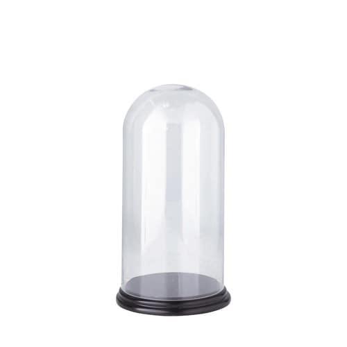 Maisons du Monde - Cloche en verre