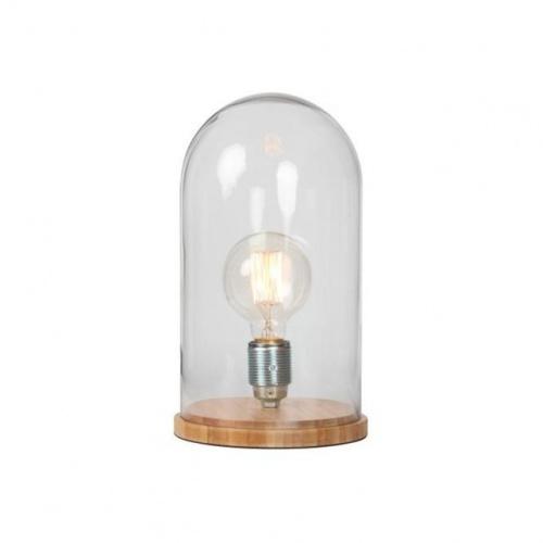 Declikdeco - Lampe cloche