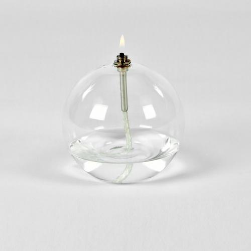 Fleux' - Lampe à huile