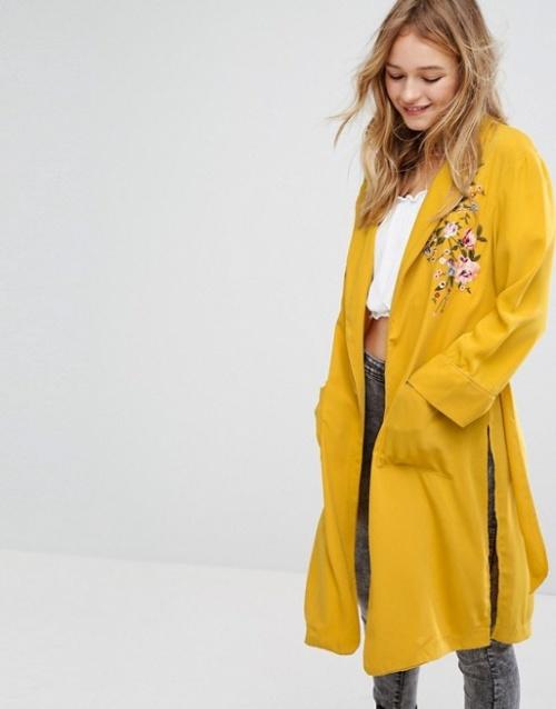 Bershka - Kimono