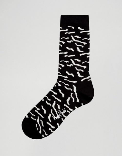 Happy Socks - Pack de chaussettes