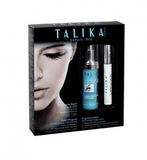 Kit programme expert cils - Talika