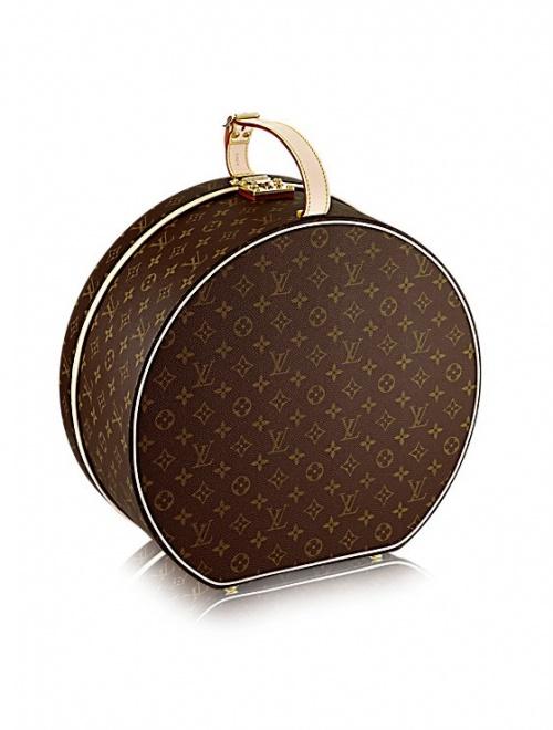 Louis Vuitton - Malle