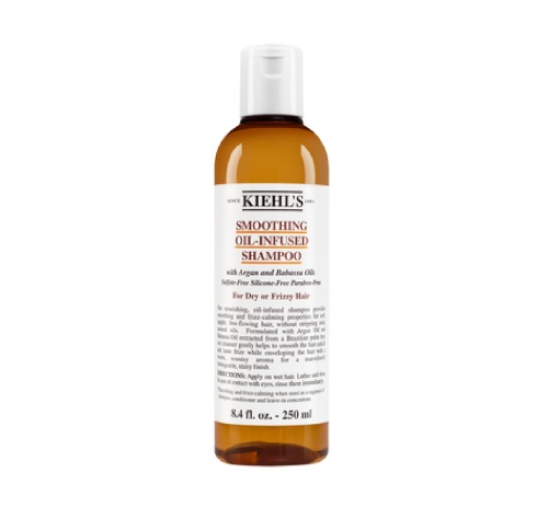 Shampoing Smoothing Oil-Infused - Kiehl's