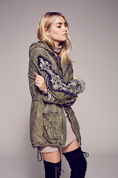 FreePeople - Veste