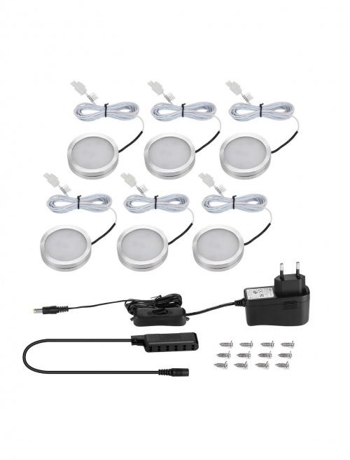 Lighting EVER - Spots LED