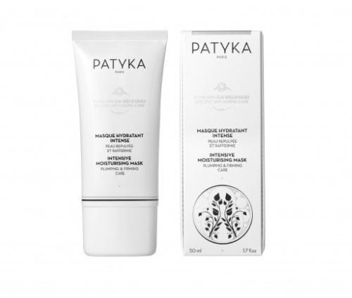 Masque hydratant intense - Patyka