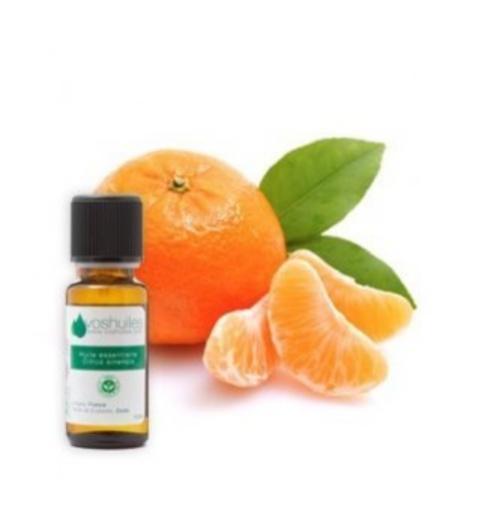 Voshuiles - Huile Essentielle de Mandarine - 10ml