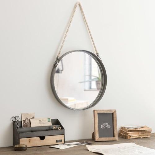 Maisons du Monde - Miroir à suspendre