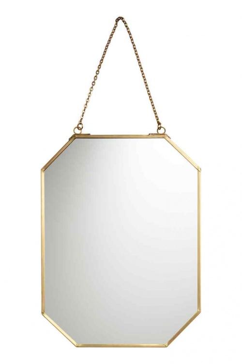 H&M Home - Miroir à suspendre