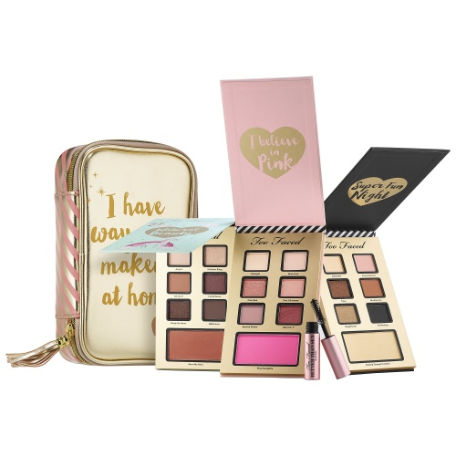 Too Faced - Best Year Ever - Coffret de maquillage