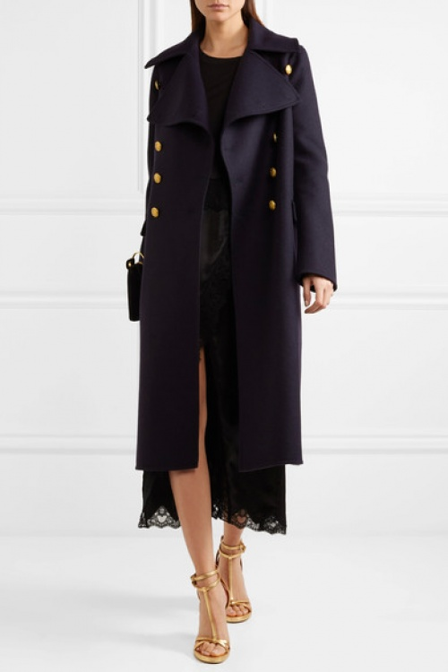 Burberry - Manteau