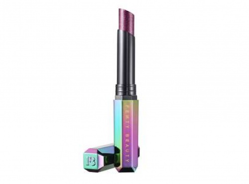 Fenty Beauty by Rihanna - Starlit Hyper-Glitz Lipstick Gravity