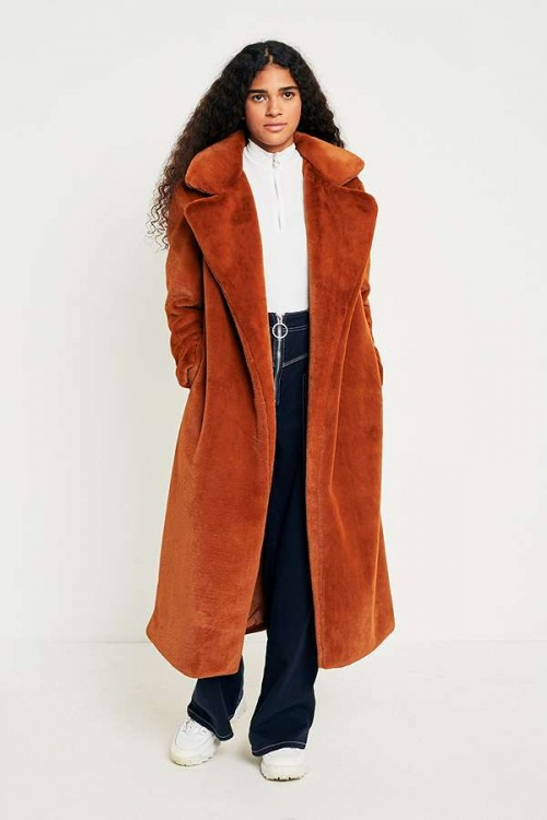 Urban Outfitters - Manteau