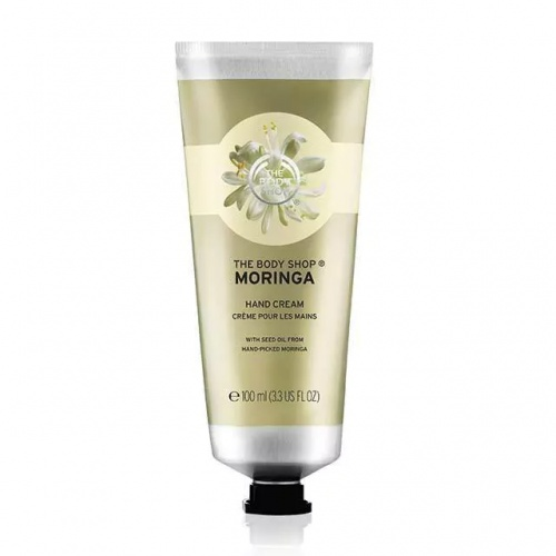 The Body Shop - Crème Mains Moringa
