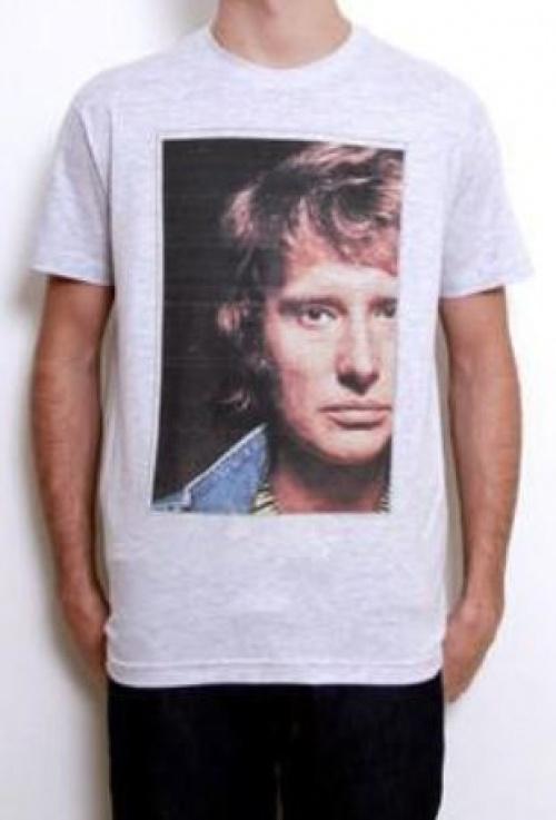 Faux - T-shirt