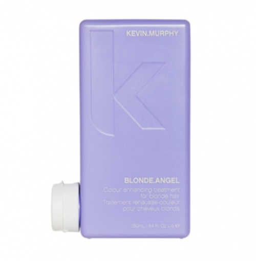 Kevin Murphy - Blond Angel Treatment