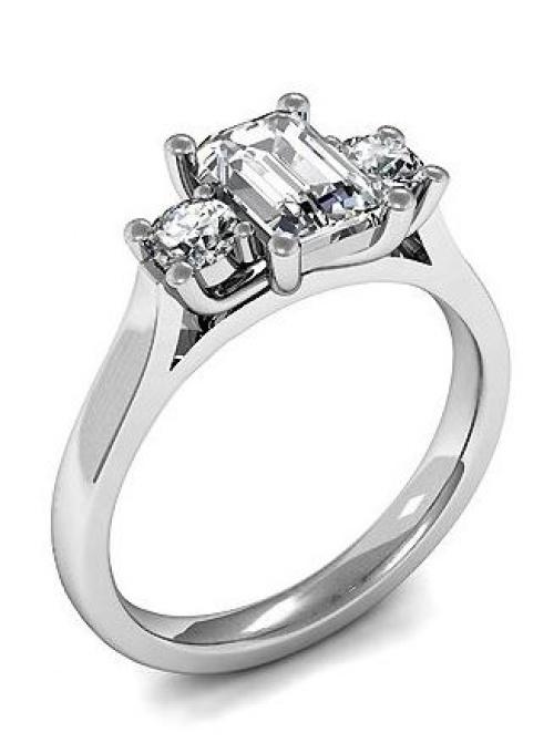 Diamonds Factory - Bague
